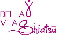 Logo Bella Vita Shiatsu